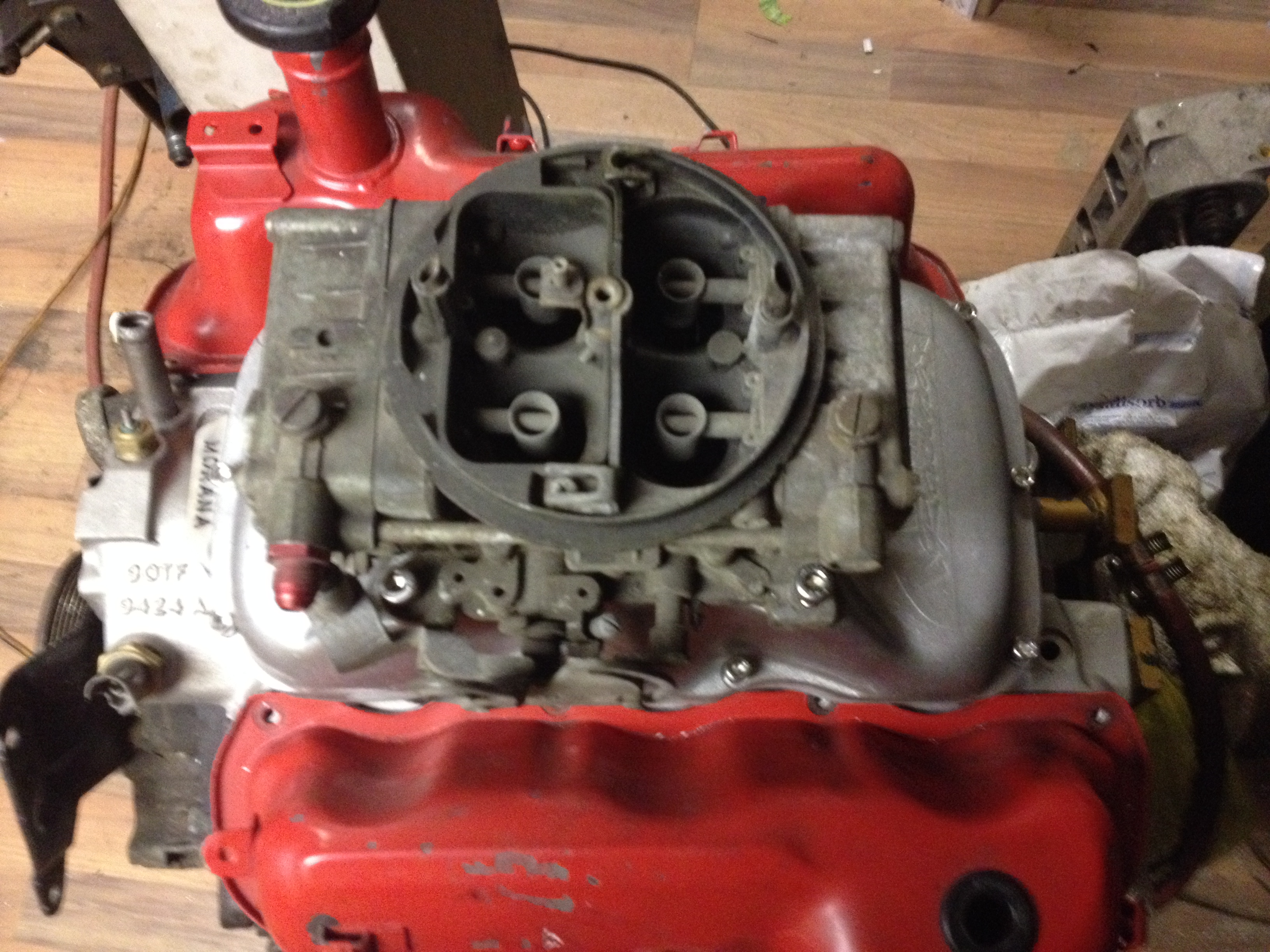 ford 2 3 4 cylinder engine carburated intake  ford  free