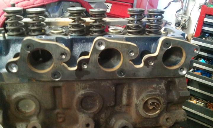 Tom Morana Racing Engines